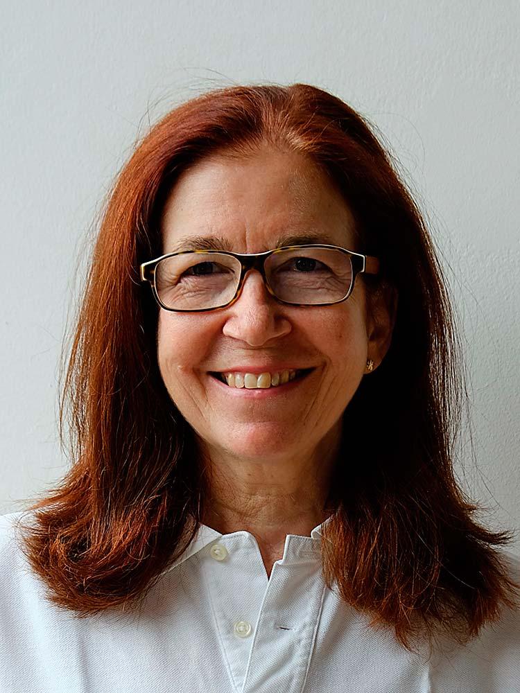Dr. med. Ute Straub HNO-Praxis Straub Hockenheim